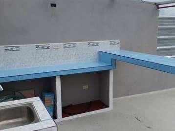 Meseta de la terraza