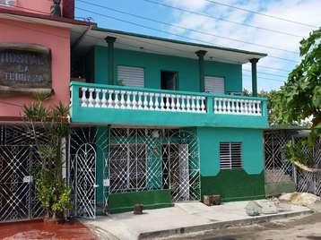 Casa en venta en Cienfuegos con  5 cuartos y 3 baños por 30.000,00$