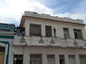 Casa en venta en Cienfuegos con  3 cuartos y 2 baños por 25.000,00$