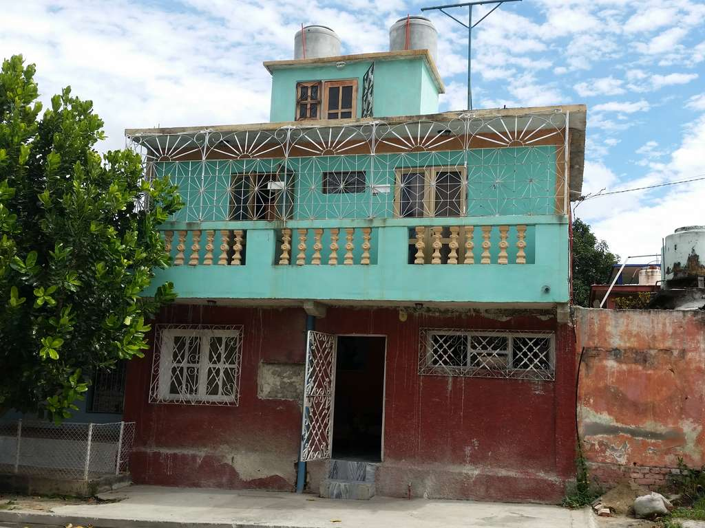 HEC573: Casa de 2 cuartos y 2 baños por $ 20.000 en Cienfuegos, Cienfuegos