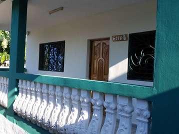 Casa en venta en Cienfuegos con  3 cuartos y 1 baño por 40.000,00$