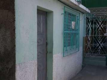 Casa en venta en Cienfuegos con  3 cuartos y 1 baño por 15.000,00$