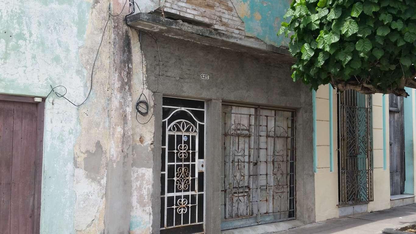 HEC591: Casa de 4 cuartos y 2 baños por $ 47.000 en Cienfuegos, Cienfuegos