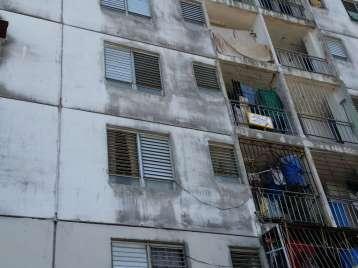 Apartamento en venta en Cienfuegos con  2 cuartos y 1 baño por 6.000,00$