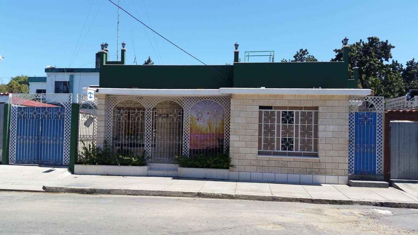 HEC600: Casa de 3 cuartos y 3 baños por $ 125.000 en Cienfuegos, Cienfuegos