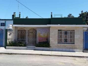 Casa en venta en Cienfuegos con  3 cuartos y 3 baños por 125.000,00$