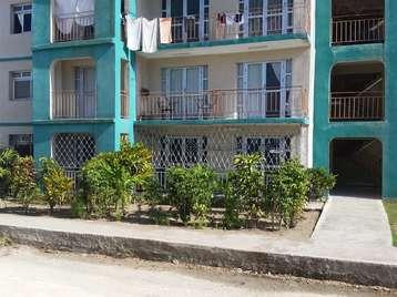 Apartamento en venta en Cienfuegos con  3 cuartos y 1 baño por 26.000,00$