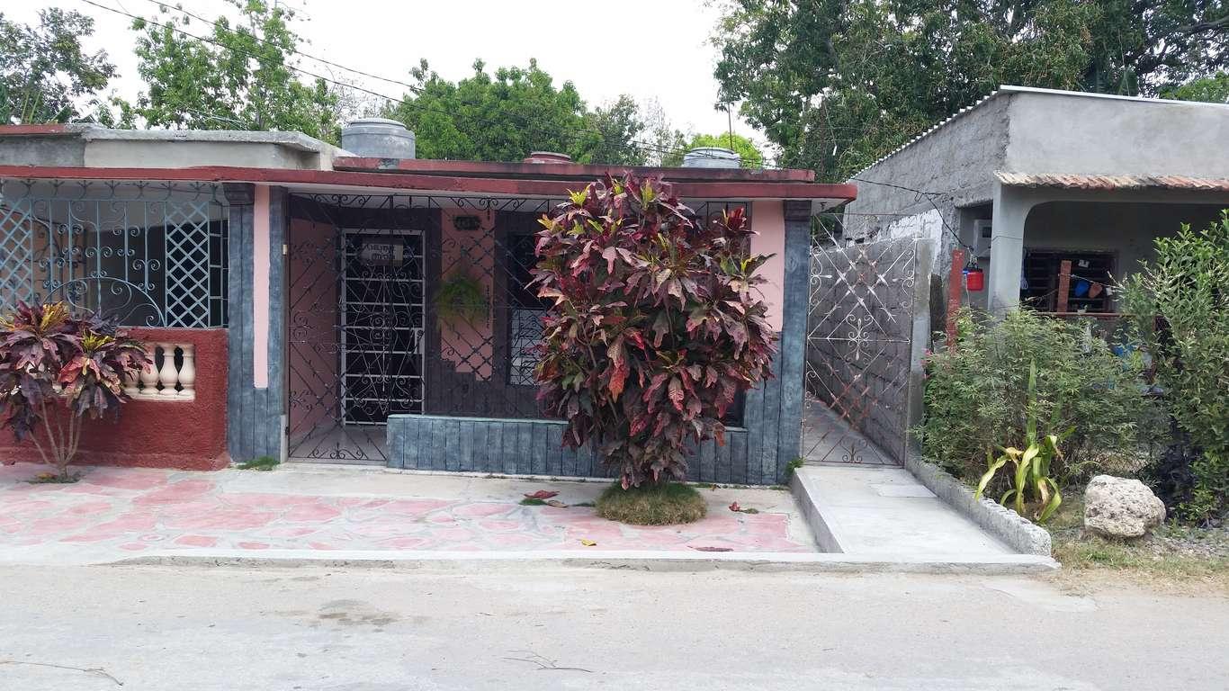 HEC620: Casa de 3 cuartos y 1 baño por $ 18.000 en Cienfuegos, Cienfuegos