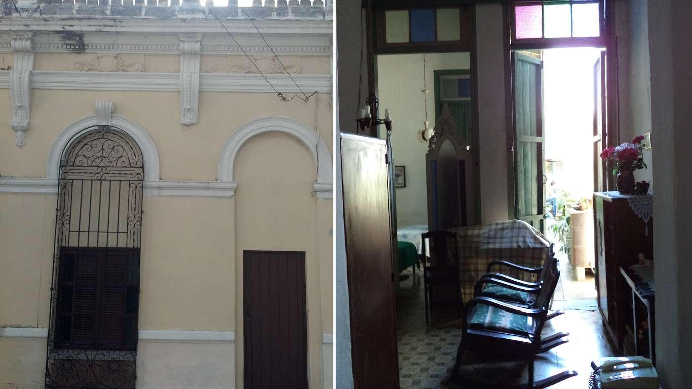 HEC628: Casa de 3 cuartos y 1 baño por $ 25.000 en Cienfuegos, Cienfuegos
