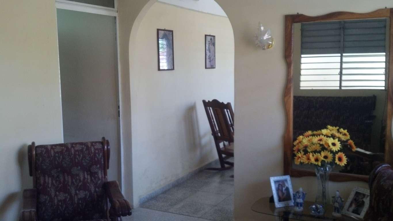 HEC629: Casa de 3 cuartos y 1 baño por $ 20.000 en Cienfuegos, Cienfuegos