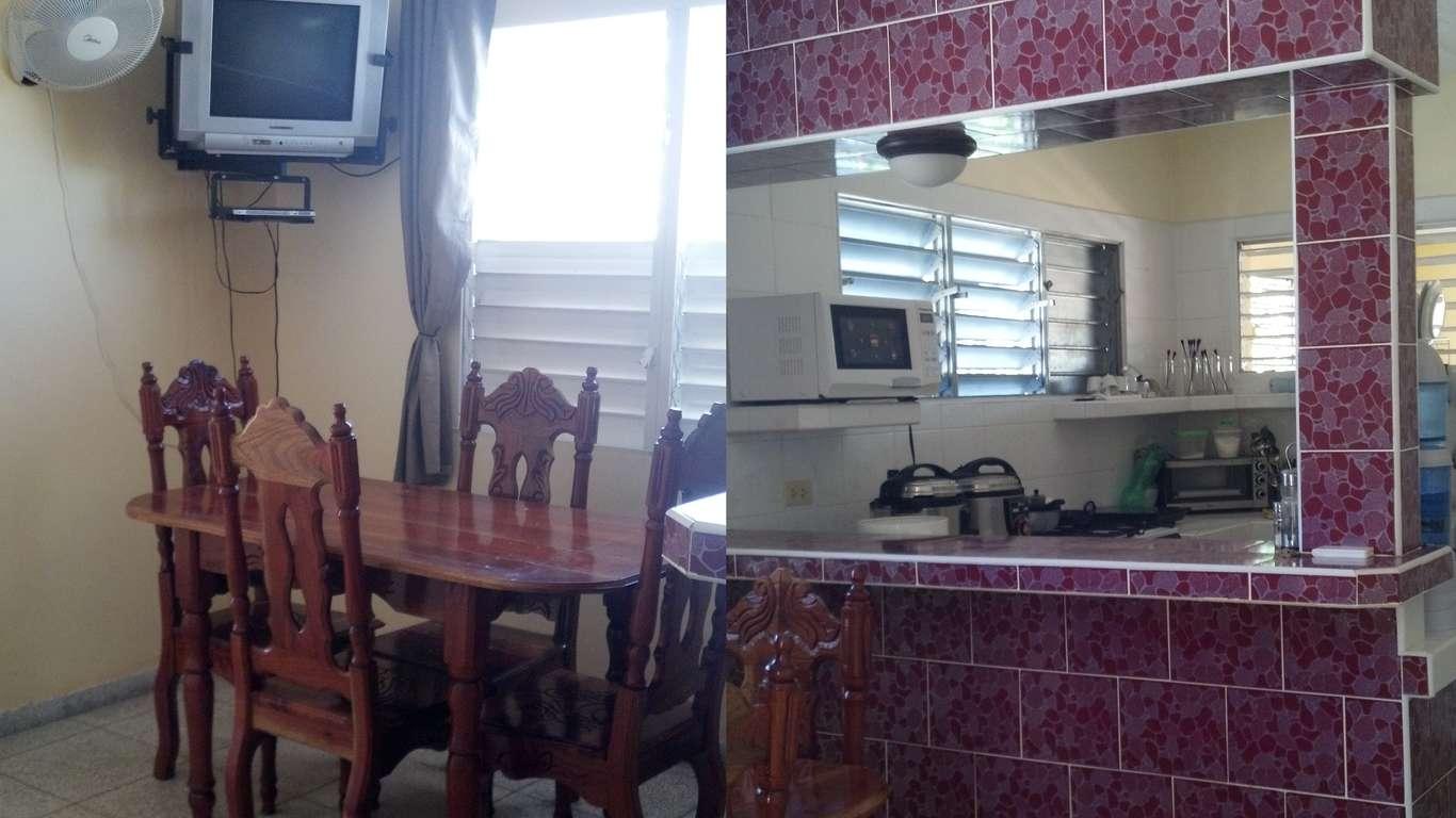 HEC630: Casa de  2 cuartos y 1 baño por $ 20.000 en Cienfuegos, Cienfuegos