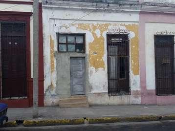Casa en venta en Cienfuegos con  3 cuartos y 1 baño por 28.000,00$