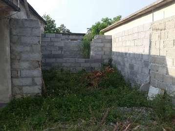 Casa en venta en Cienfuegos con  3 cuartos y 1 baño por 9.000,00$