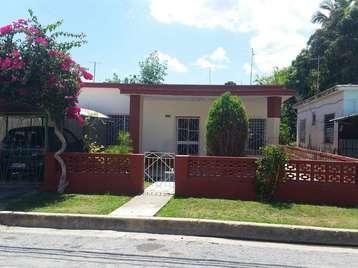Casa en venta en Cienfuegos con  4 cuartos y 2 baños por 120.000,00$