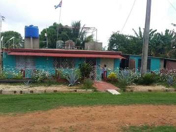 Casa en venta en Cienfuegos con  6 cuartos y 6 baños por 250.000,00$