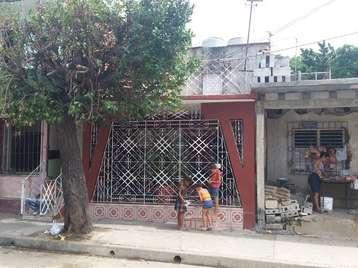 Casa en venta en Cienfuegos con  4 cuartos y 3 baños por 50.000,00$