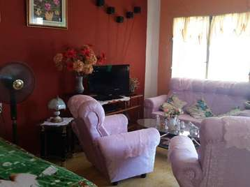 Casa en venta en Cienfuegos con  3 cuartos y 1 baño por $22,000