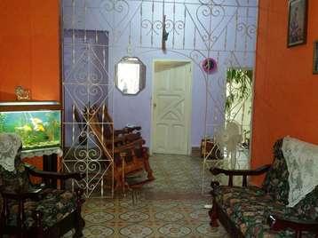 Casa en venta en Cienfuegos con  4 cuartos y 1 baño por 50.000,00$