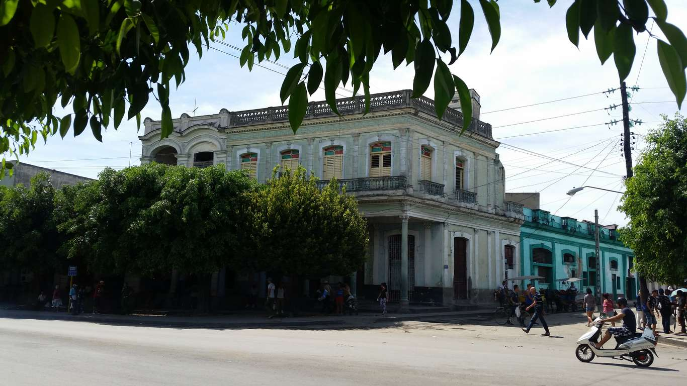 HEC683: Casa de 4 cuartos y 1 baño por $ 55.000 en Cienfuegos, Cienfuegos