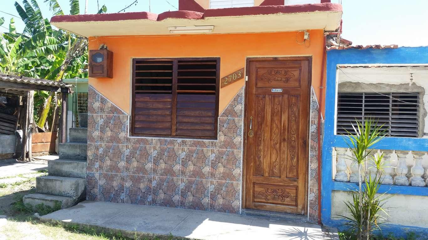 HEC687: Casa de 3 cuartos y 1 baño por $ 17.000 en Cienfuegos, Cienfuegos