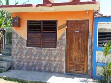 Casa en venta en Cienfuegos con  3 cuartos y 1 baño por $17,000