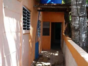 Casa en venta en Cienfuegos con  2 cuartos y 2 baños por 7.000,00$