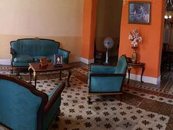 Casa en venta en Cienfuegos con  4 cuartos y 4 baños por 70.000,00$