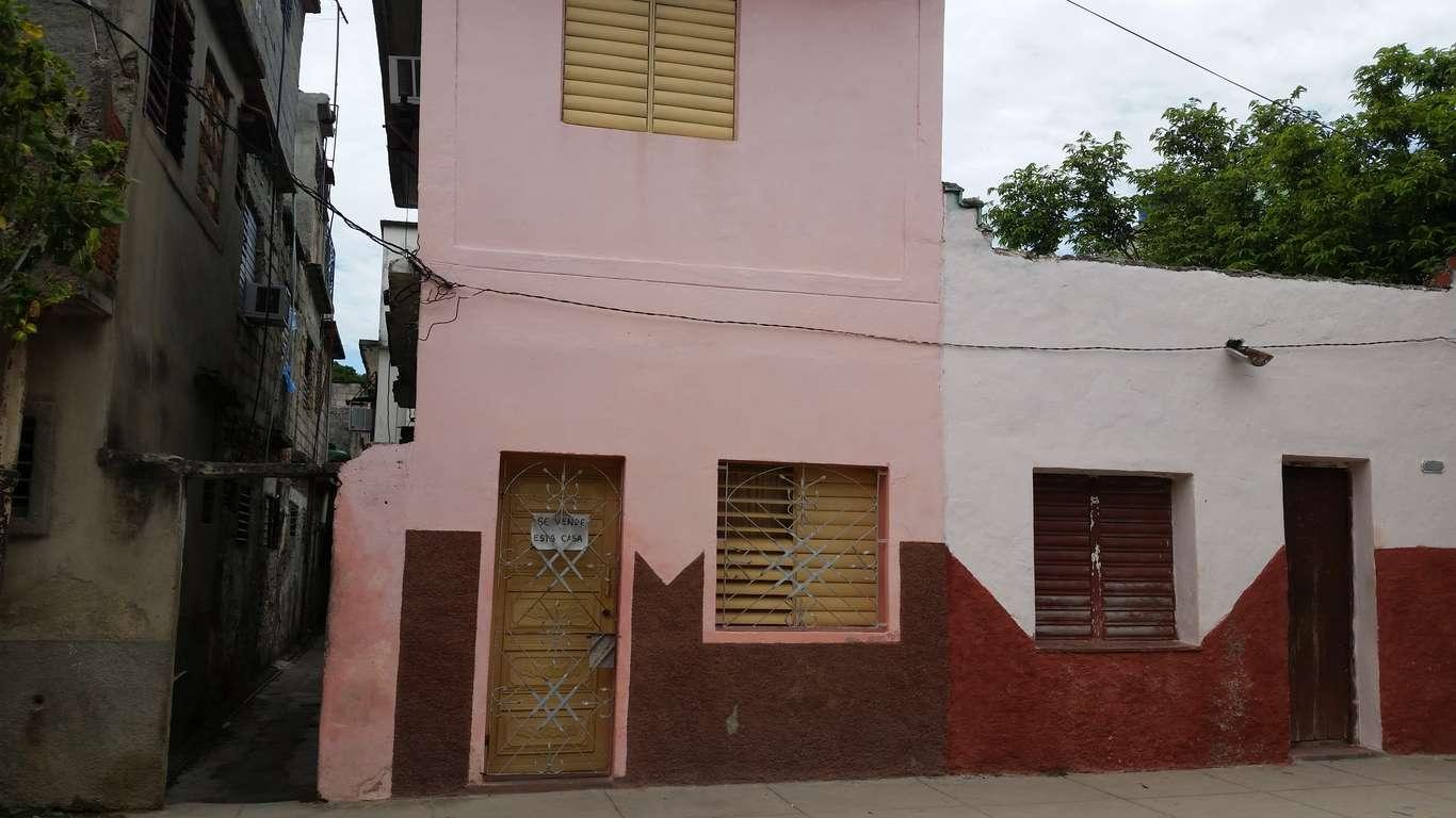 HEC700: Casa de 2 cuartos y 1 baño por $ 14.000 en Cienfuegos, Cienfuegos