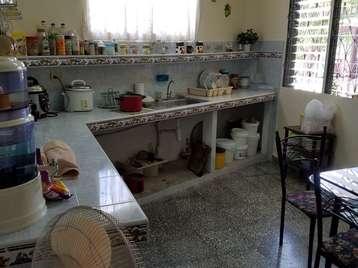 Casa en venta en Cienfuegos con  2 cuartos y ? baños por 17.000,00$