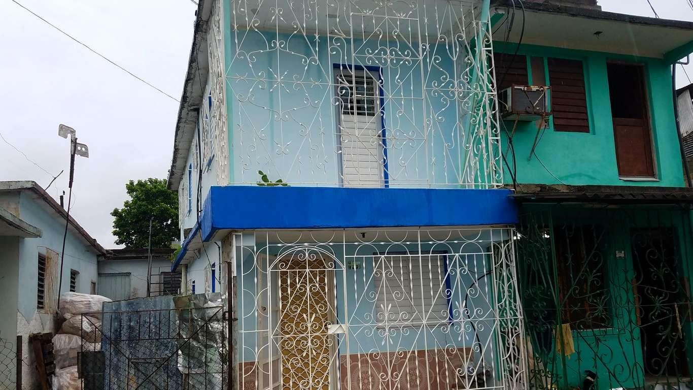 HEC708: Casa de 2 cuartos y 2 baños por $ 30.000 en Cienfuegos, Cienfuegos