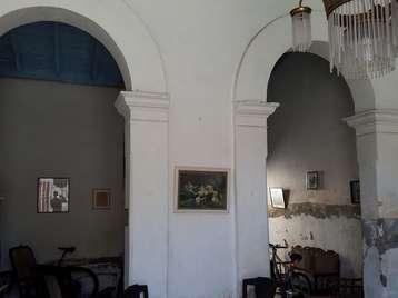 Casa en venta en Cienfuegos con  4 cuartos y 1 baño por 45.000,00$