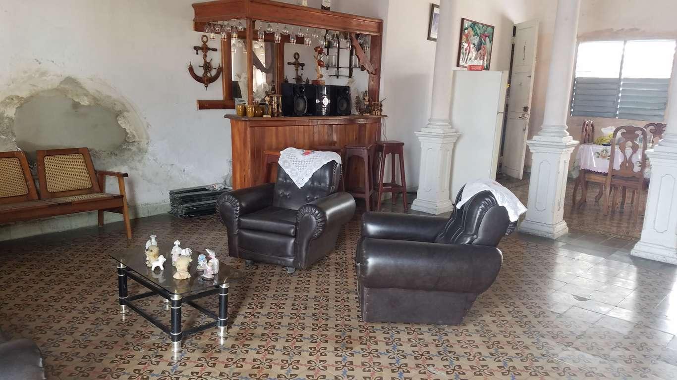 HEC726: Casa de 3 cuartos y 1 baño por $ 35.000 en Cienfuegos, Cienfuegos