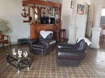 Casa en venta en Cienfuegos con  3 cuartos y 1 baño por 35.000,00$