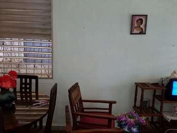 Casa en venta en Cienfuegos con  2 cuartos y 1 baño por 14.000,00$
