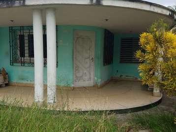 Casa en venta en Cienfuegos con  2 cuartos y 1 baño por 60.000,00$