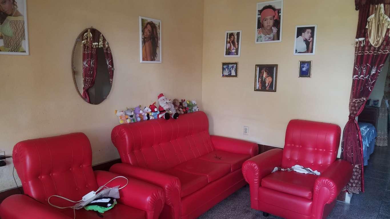 HEC742: Casa de 4 cuartos y 2 baños por $ 70.000 en Cienfuegos, Cienfuegos
