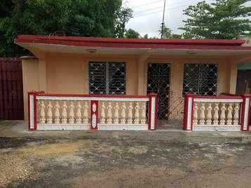 Casa en venta en Cienfuegos con  3 cuartos y 1 baño por 24.000,00$