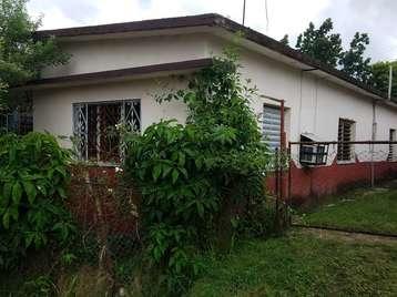 Casa en venta en Cienfuegos con  4 cuartos y 1 baño por 15.000,00$