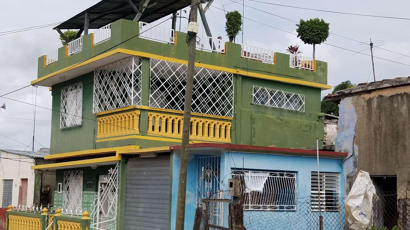 HEC750: Casa de 3 cuartos y 2 baños por $ 42.000 en Cienfuegos, Cienfuegos