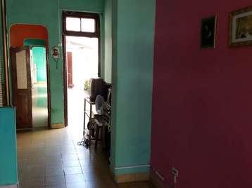 Casa en venta en Cienfuegos con  3 cuartos y 1 baño por 22.000,00$