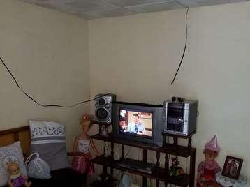Casa en venta en Cienfuegos con  1 cuarto y 1 baño por 7.000,00$