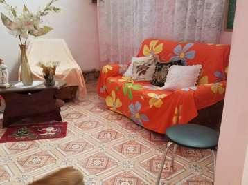 Casa en venta en Cienfuegos con  2 cuartos y 1 baño por 33.000,00$