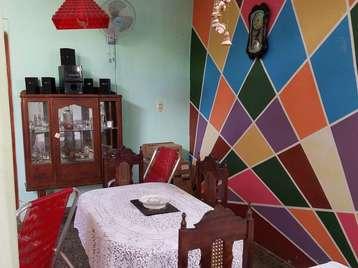 Casa en venta en Cienfuegos con  4 cuartos y 2 baños por 38.000,00$