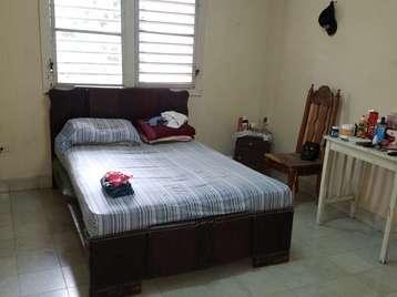 Apartamento en venta en Cienfuegos con  4 cuartos y 1 baño por $17,000