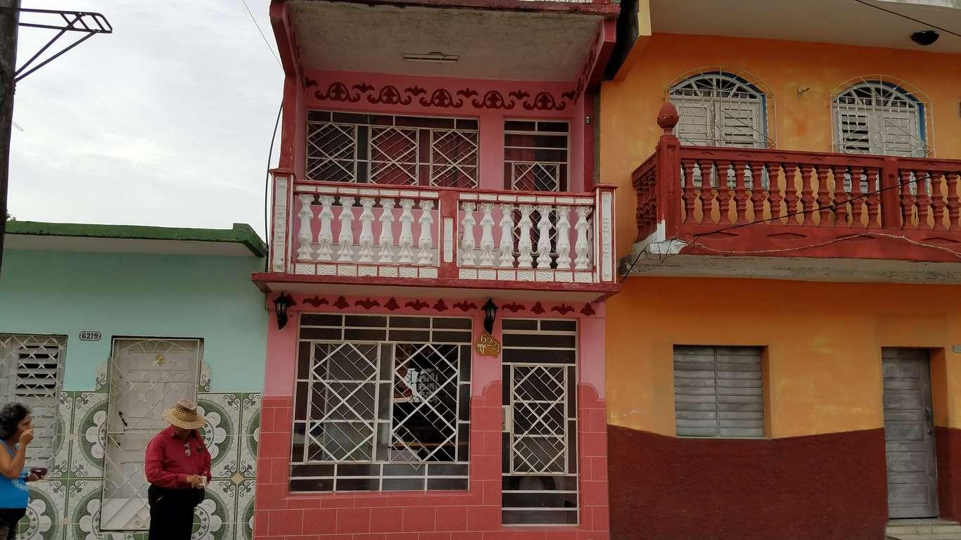 HEC773: Casa de 4 cuartos y 2 baños por $ 70.000 en Cienfuegos, Cienfuegos