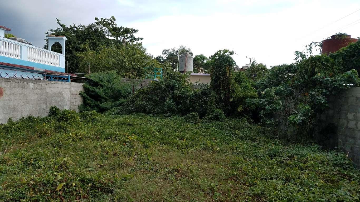 HEC776: Terreno 210 metros cuadrados por $ 42.000 en Cienfuegos, Cienfuegos