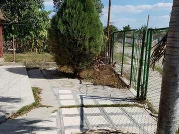 Casa en venta en Cienfuegos con  3 cuartos y 2 baños por 30.000,00$