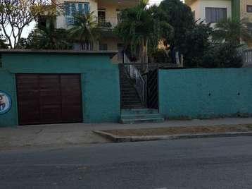 Casa en venta en Cienfuegos con  3 cuartos y 1 baño por 80.000,00$
