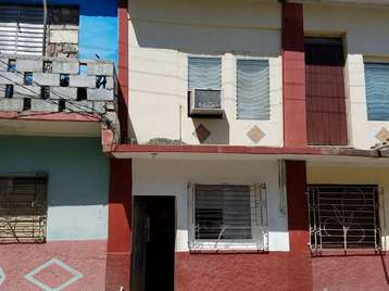 Casa en venta en Cienfuegos con  ? cuartos y 1 baño por 6.500,00$
