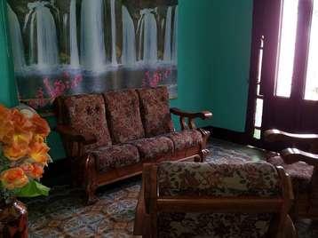 Casa en venta en Cienfuegos con  3 cuartos y 3 baños por 60.000,00$